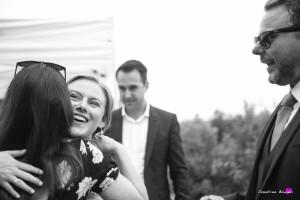 34-photographer wedding gers marciac france british kiss2