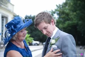 35-photographer wedding gers marciac france british kiss3