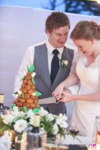 50-photographer wedding france ger-british cake